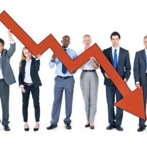現在隠れ倒産が多くなっている?〜中小企業の現状〜
