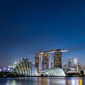 「保存版」シンガポールで起業しよう!シンガポールの起業・会社設立情報をまとめました。