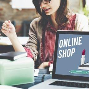 ネットショップで開業する!方法や商品、運営方法等はどうするの?
