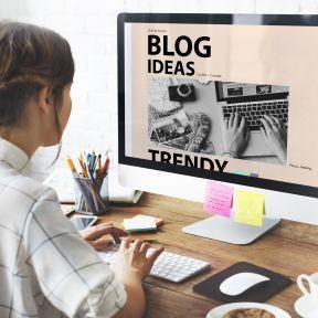 会社員や主婦がブログで副業をするって実際どうなのか?