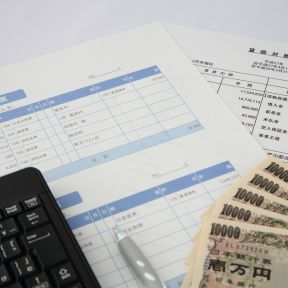 簡単な貸借対照表(B/S)、損益計算書(P/L)の仕組み①
