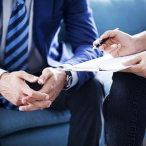 税務調査は税理士に立会いを依頼するべき? メリットや費用を紹介!