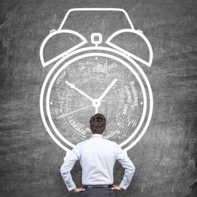 起業した人が絶対に負けてはいけない時間の理解とお役立ち精神