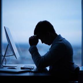資金交渉のストレスをどう克服するか