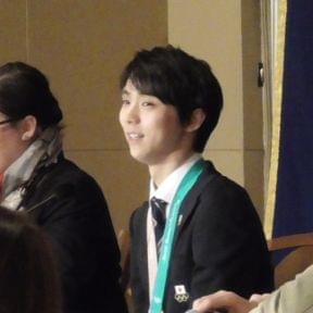 金メダリスト・羽生選手がケガから復帰して語った「本質」のきわめかた