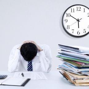 就業時間の設定を考えよう③~就業時間の原則と残業時間、残業代~