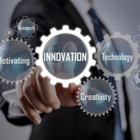 """""""圧倒的な自分の志を持っているか""""が、イノベーションを生む確率を高める"""