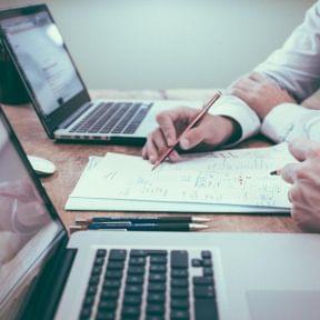 事業計画書の作成、書き方、必要項目のポイントについて解説