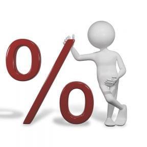 行政書士開業時における広告費の割合とその質