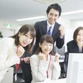 女性の多い職場にて