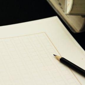 原稿は自分で書くのがなぜよいのか?