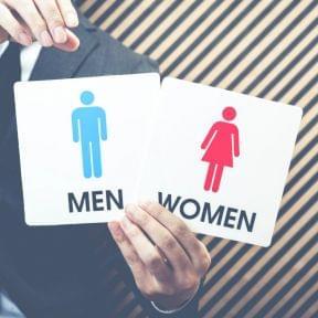 サイトを訪れている人の性別を知りたい【初心者でも簡単! グーグルアナリティクス 設定&使い方ガイド】