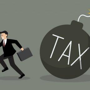 税理士の年収はどれぐらいもらっているのか?