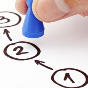 士業の経営方法とは~経営の本質は順序である~