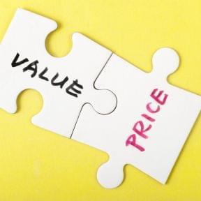 価格と見せ方って考えたことありますか?~士業界の価格設定~