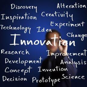 ゲームのルールを変えたものが勝つ「オープンイノベーションによる知的財産戦略」
