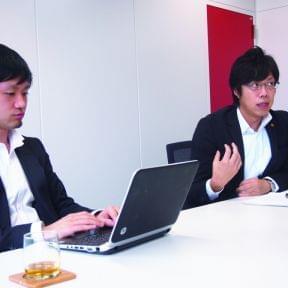 ウェイビー行政書士事務所 伊藤健太 × ウィズアスグループ 前田敏幸