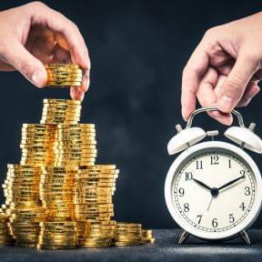 投資の概念と自分の時間価値を徹底的に理解すべし