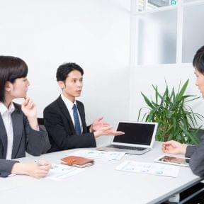 士業でできる営業マンとできない営業マンを見比べてみよう!