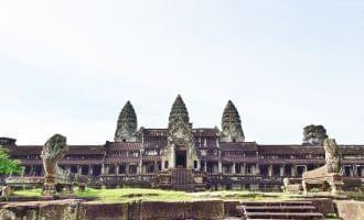 「保存版」カンボジアで起業しよう!カンボジアの起業・会社設立情報をまとめてみました。