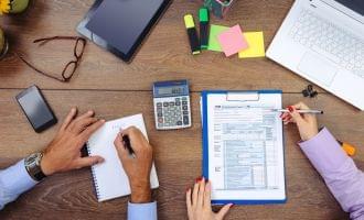 【会計の基本】収支計算書と現金出納帳の書き方