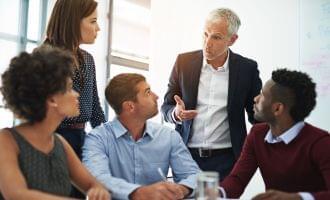 初心者、若手、調子の出てきた起業家がはまるコミュニケーションの悲劇