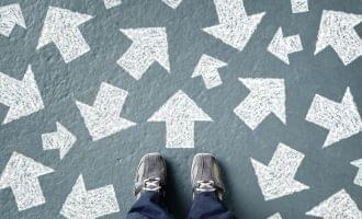 問題解決よりも問題設定で差がつく。リフレーミングとは