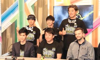 日本初のプロ・ドローン競技チームが発足、欧州最高峰「ドローン・チャンピオンズ・リーグ」に参戦へ
