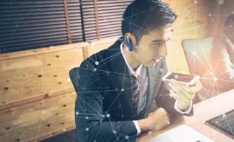 電話・面談の内容、自動でテキスト変換、大和総研がAI音声認識導入(起業ニュースEYE)