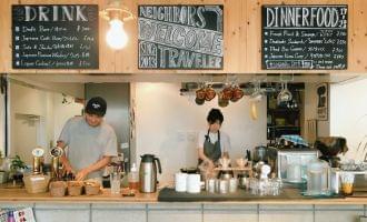 カフェを開業するために知っておくべき最低限の知識