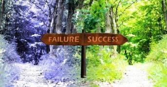 起業、「なぜ成功する人と失敗する人がいるのか!」