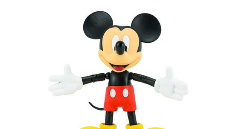 永久著作権とミッキーマウス保護...