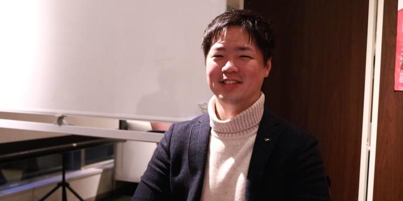 宮 正樹 婚叶塾代表、恋愛心理コーチ